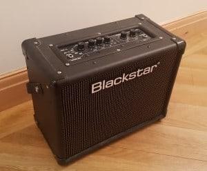 blackstar core id amp